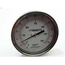 Bimetal Thermometer - Termokopel