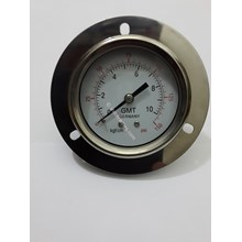 Regulator Gas LPG Gas Pressure Gauge Stainless