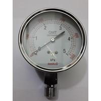 Low Pressure Gauge 1