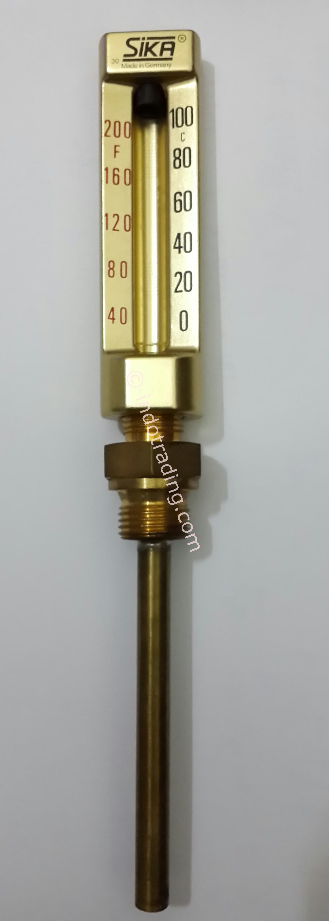 Jual THERMOMETER SIKA