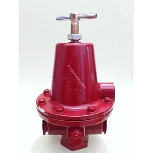 REGULATOR REGO GAS LPG Medium Pressure