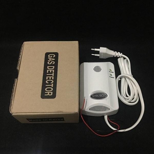 Shinwoo Gas Detector ND 104N