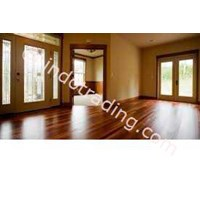 Beautiful Natural Wood Flooring 1