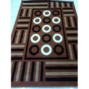 Karpet Lantai Moderno 1.5 meter