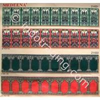 Karpet Sajadah Dedeena Sultana 1