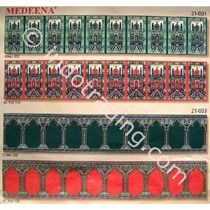 Karpet Sajadah Dedeena Sultana