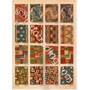 Karpet Moderno 16-2210