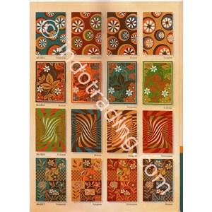 Karpet Moderno 16-2215