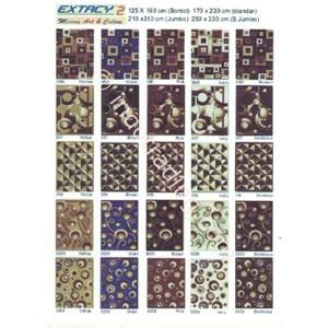 Karpet Extacy 2