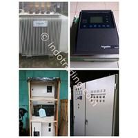Distributor Panel Lvmdp / Panel Lv 3