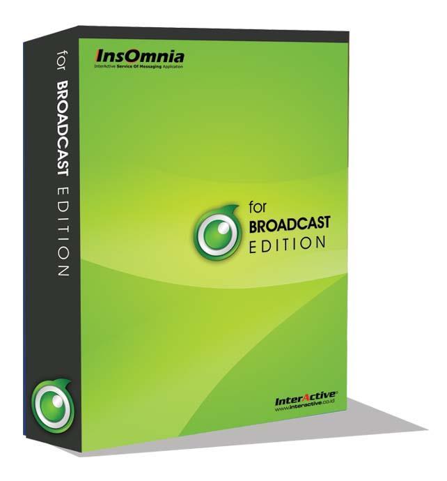 Jual Software Sms Gateway Insomnia Broadcast Dan Modem