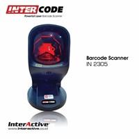 Barcode Scanner Intercode In-2305