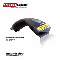 Barcode Scanner Intercode In-2307 2D