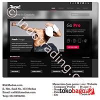 Jasa Pembuatan Website Di Medan By Klik Medan