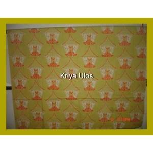 Batik Rumah Batak