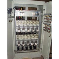 Panel Capacitor Bank