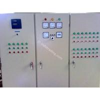 Panel Lvmdp + Kapasitor 1