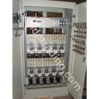Panel Kapasitor 1