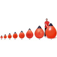 Polyform Buoys Norway A Series