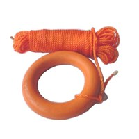 Jual Rescue Quoits For Lifeboat or Liferaft - IMPA 330212 330213