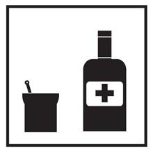 IMOO Signs Pharmacy IMPA 332414