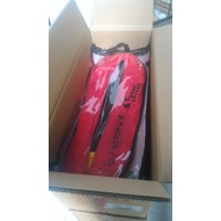 71097 - Lifejacket Inflatable LALIZAS SIGMA MANUAL w/o harness 150/170N CE ISO 12402-3