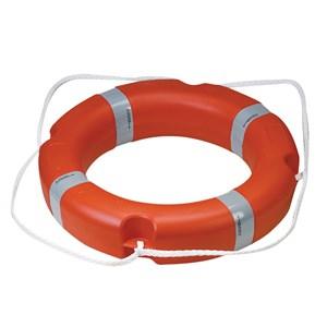 Dari LALIZAS GLOVE Lifebuoy Ring 2.5 Kg SOLAS Approved 2