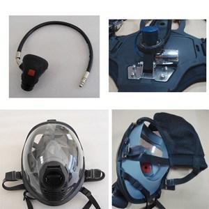Dari LALIZAS Self Contained Breathing Apparatus (SCBA) SOLAS/MED 6L 300bar 1