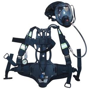 Dari LALIZAS Self Contained Breathing Apparatus (SCBA) SOLAS/MED 6L 300bar 3