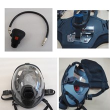 71328 - LALIZAS Self Contained Breathing Apparatus (SCBA) SOLAS/MED 9L 300bar Carbon Composite
