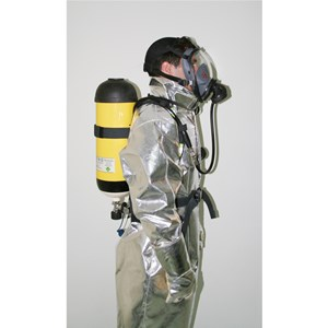 Dari LALIZAS Self Contained Breathing Apparatus (SCBA) SOLAS/MED 9L 300bar Carbon Composite 1