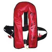 71216 - LALIZAS Lifejacket Inflatable LAMDA AUTOMATIC 275/290N SOLAS CE ISO 12402-7