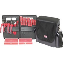 Electricans VDE Tool Kit16
