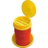 Circular Drum Tray
