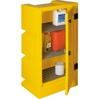 Jual Polyethylene Storage Cabinet