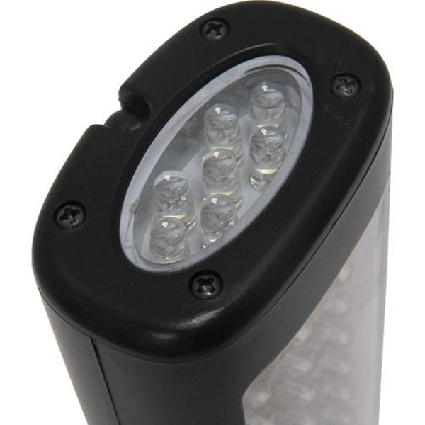 Senter Charger - Rechargeable Worklight 230V
