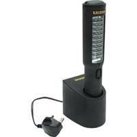 Senter LED Rechargeable Lamp Murah 5