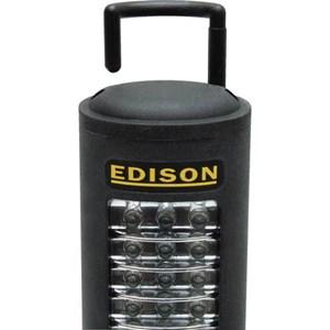 Dari Senter LED Rechargeable Lamp 3