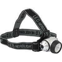 LED Swivel HeadTorch