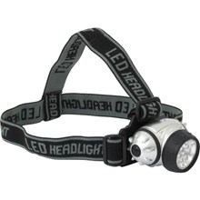 Swivel LED HeadTorch