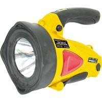 SuperBright LED RechargeableSpotlight