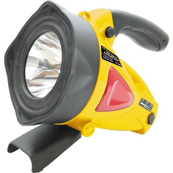 SuperBright LED RechargeableSpotlight