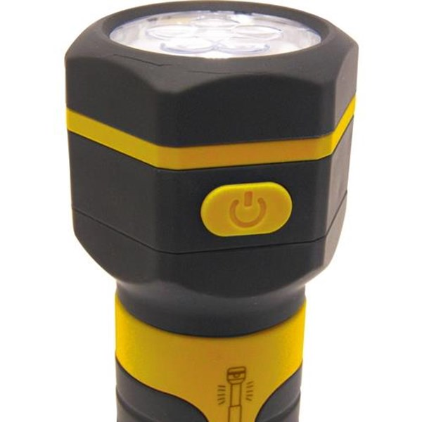 SuperBright LED Rechargeable