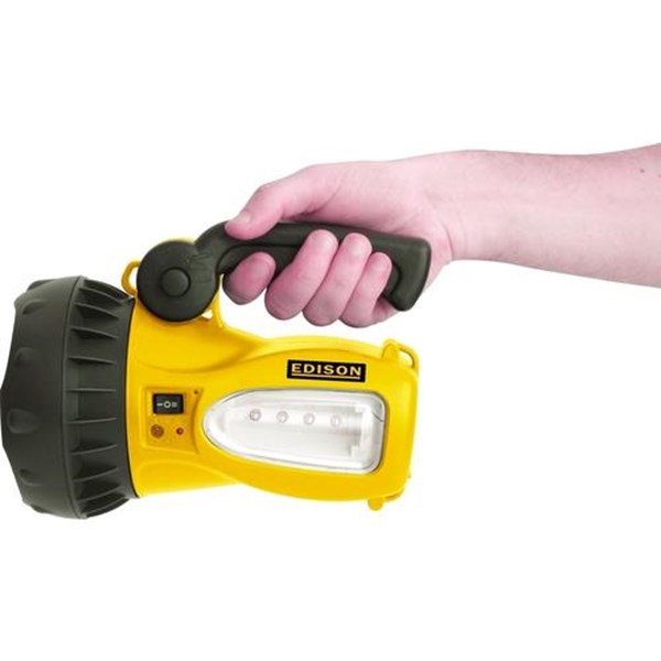 LED Rechargeable Spotlight