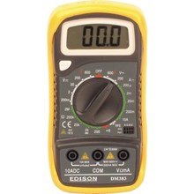 DM383 Digital Multimeter