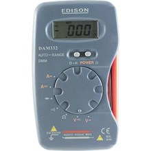 Digital Multimeter DAM332