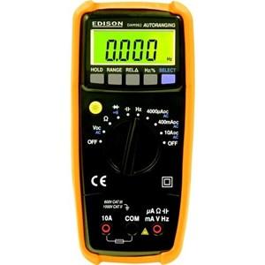 Multimeter Digital DAM982