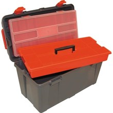 ToolBox WithTote AndOrganiser