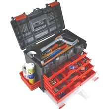 4Drawer Tool Chest