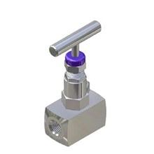 SERIES NEEDLE VALVES